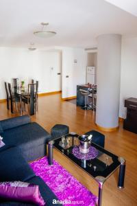 Anadia Atrium, Apartments  Funchal - big - 142