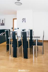 Anadia Atrium, Apartments  Funchal - big - 144