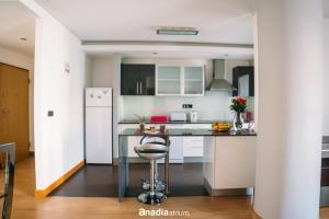 Anadia Atrium, Apartments  Funchal - big - 145