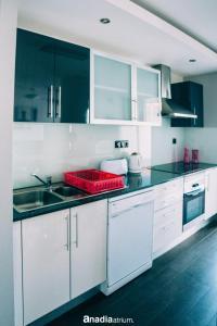Anadia Atrium, Apartments  Funchal - big - 148