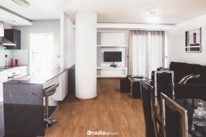 Anadia Atrium, Apartments  Funchal - big - 149