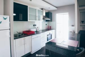 Anadia Atrium, Apartments  Funchal - big - 154