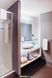 Anadia Atrium, Apartments  Funchal - big - 156