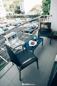 Anadia Atrium, Apartments  Funchal - big - 158