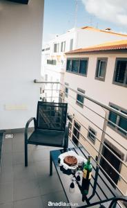 Anadia Atrium, Apartments  Funchal - big - 159