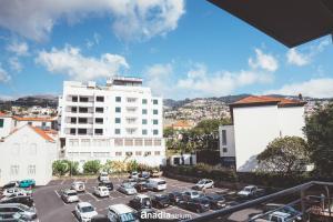 Anadia Atrium, Apartments  Funchal - big - 160