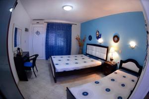 House Stella, Ferienwohnungen  Sarti - big - 46