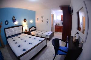House Stella, Ferienwohnungen  Sarti - big - 45