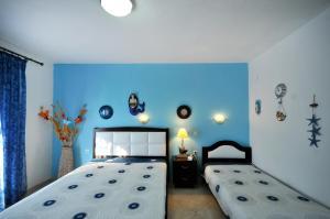 House Stella, Ferienwohnungen  Sarti - big - 26