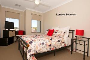 Chesapeake Retreat, Ferienhäuser  Perth - big - 2