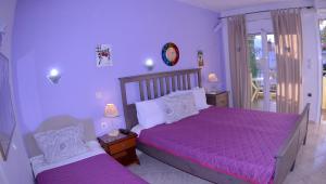 House Stella, Ferienwohnungen  Sarti - big - 24