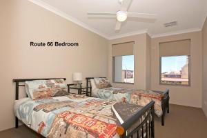 Chesapeake Retreat, Ferienhäuser  Perth - big - 8
