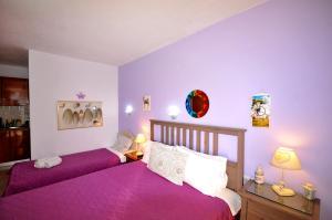 House Stella, Ferienwohnungen  Sarti - big - 23