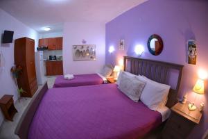 House Stella, Ferienwohnungen  Sarti - big - 34