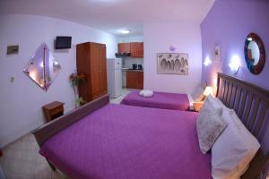 House Stella, Ferienwohnungen  Sarti - big - 35