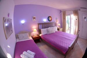 House Stella, Ferienwohnungen  Sarti - big - 37