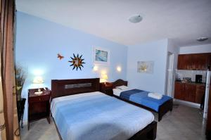 House Stella, Ferienwohnungen  Sarti - big - 14