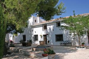Casa Pedro Barrera Bed & Breakfast