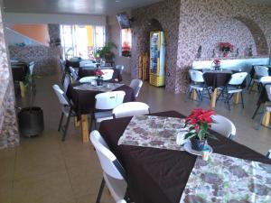 Hotel y Balneario Playa San Pablo, Отели  Monte Gordo - big - 165