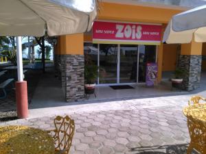 Hotel y Balneario Playa San Pablo, Отели  Monte Gordo - big - 174