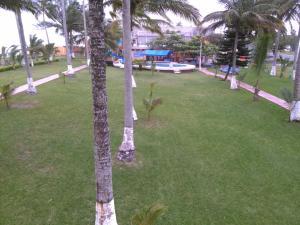 Hotel y Balneario Playa San Pablo, Отели  Monte Gordo - big - 195
