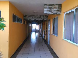 Hotel y Balneario Playa San Pablo, Отели  Monte Gordo - big - 212