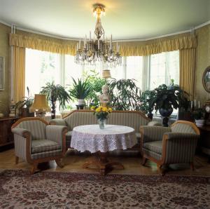 Solvikens Pensionat, Guest houses  Ingelstad - big - 25