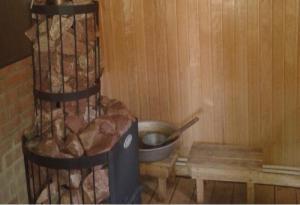 White Goat Farm, Prázdninové areály  Mel'nikovo - big - 12