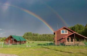 White Goat Farm, Prázdninové areály  Mel'nikovo - big - 14