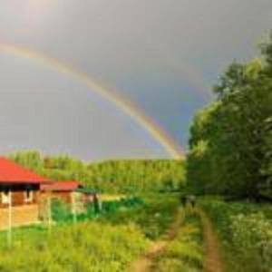White Goat Farm, Prázdninové areály  Mel'nikovo - big - 77