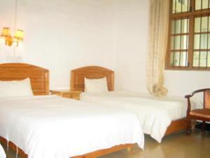 Yangshuo Culture House, Отели типа «постель и завтрак»  Яншо - big - 33