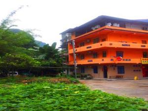 Yangshuo Culture House, Отели типа «постель и завтрак»  Яншо - big - 24