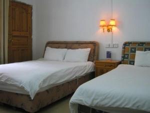 Yangshuo Culture House, Отели типа «постель и завтрак»  Яншо - big - 27
