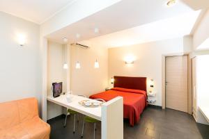 Hotel Residenza Gra 21 - abcRoma.com
