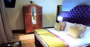 La Villa Vita, Hotely  Nelspruit - big - 8