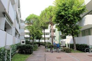 Appartamenti Rosanna, Апартаменты  Градо - big - 9