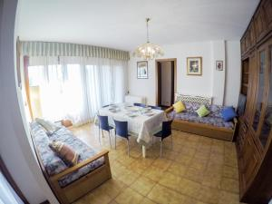 Residence Triangolo, Apartments  Caorle - big - 12