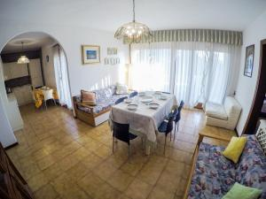 Residence Triangolo, Apartments  Caorle - big - 5
