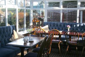 Barton Villa, Penziony  Dukinfield - big - 34