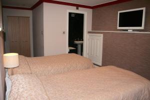 Barton Villa, Penziony  Dukinfield - big - 37
