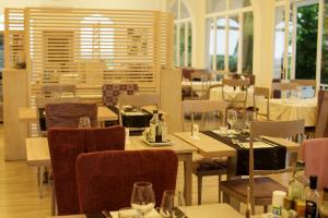 Hotel Saraceno, Отели  Морской Милан - big - 94