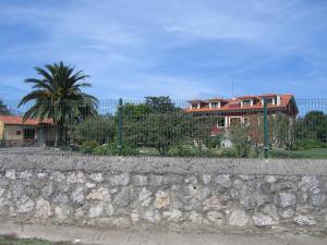 Apartamentos la Higar