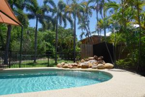 Yongala Lodge by The Strand, Apartmanhotelek  Townsville - big - 97
