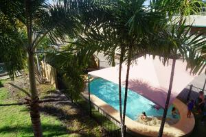Yongala Lodge by The Strand, Apartmanhotelek  Townsville - big - 89
