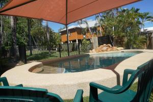 Yongala Lodge by The Strand, Residence  Townsville - big - 90