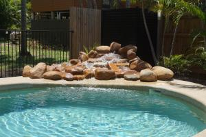 Yongala Lodge by The Strand, Apartmánové hotely  Townsville - big - 88