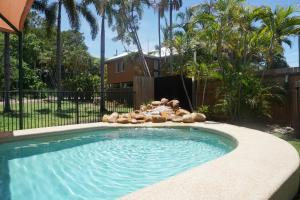 Yongala Lodge by The Strand, Apartmánové hotely  Townsville - big - 87