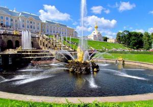 Apartments on Leninsky Prospekt, Ferienwohnungen  Sankt Petersburg - big - 18