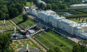 Apartments on Leninsky Prospekt, Ferienwohnungen  Sankt Petersburg - big - 20