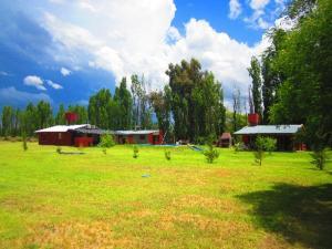 Cabaña La Tranquera, Lodge  San Rafael - big - 24